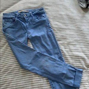Zara premium jeans size 4
